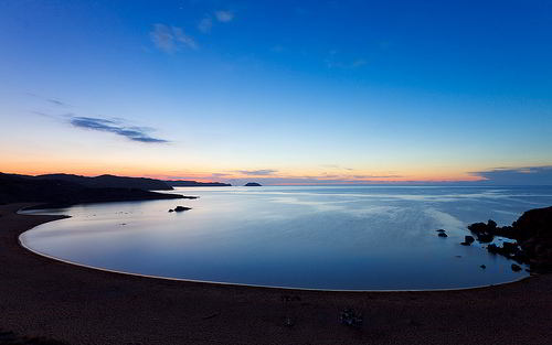 menorca-sunset-seaside