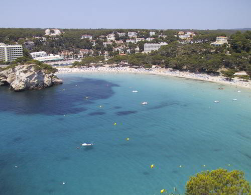 Cala-menorca-seaside