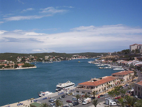 Beautiful Menorca