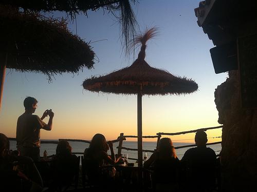 Menorca Party